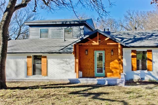 316 Old Justin Road, Argyle, TX 76226 (MLS #14505849) :: The Hornburg Real Estate Group
