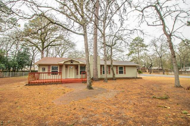 336 Hide A Way Lane E, Hideaway, TX 75771 (MLS #14505852) :: The Daniel Team