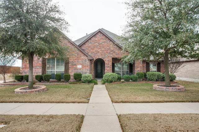 11801 Elko Lane, Fort Worth, TX 76108 (MLS #14505853) :: The Property Guys