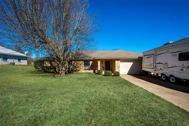 208 E Maple Street, Keene, TX 76059 (MLS #14505880) :: Jones-Papadopoulos & Co