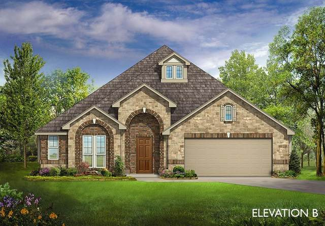 1404 Stoneleigh Place, Aubrey, TX 76227 (MLS #14505890) :: The Good Home Team