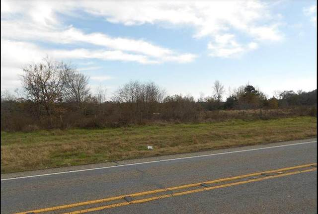 0 Hwy 11, Winnsboro, TX 75686 (MLS #14505904) :: All Cities USA Realty
