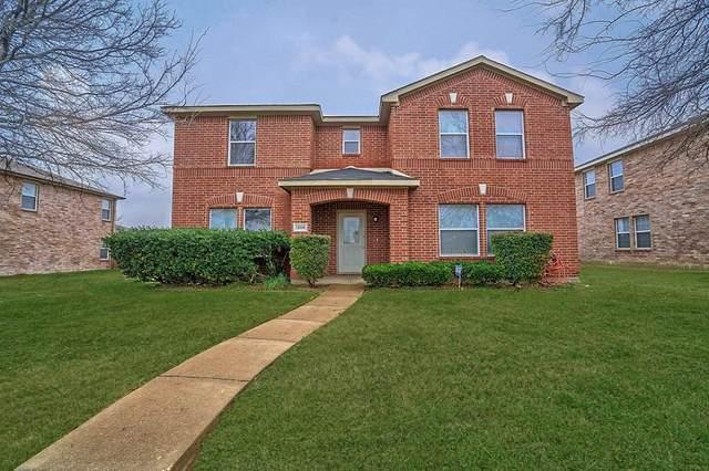 1356 Fox Glenn, Cedar Hill, TX 75104 (MLS #14505907) :: The Good Home Team