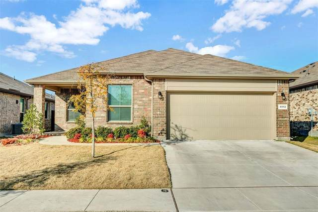 4912 Sugarcane Lane, Fort Worth, TX 76179 (MLS #14505918) :: The Good Home Team