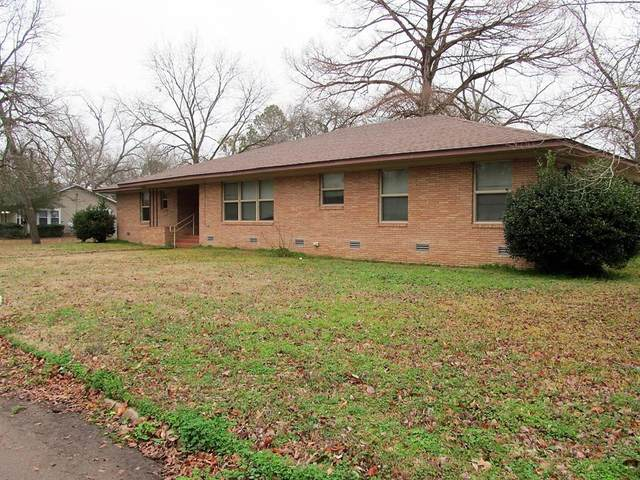 303 S Chestnut Street, Winnsboro, TX 75494 (MLS #14505919) :: All Cities USA Realty