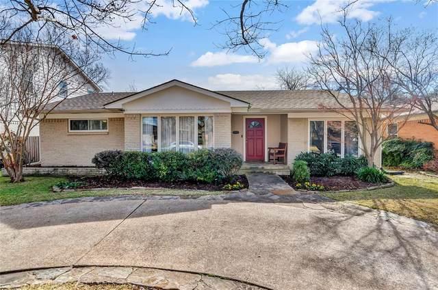 10426 Lanshire Drive, Dallas, TX 75238 (MLS #14505928) :: The Property Guys