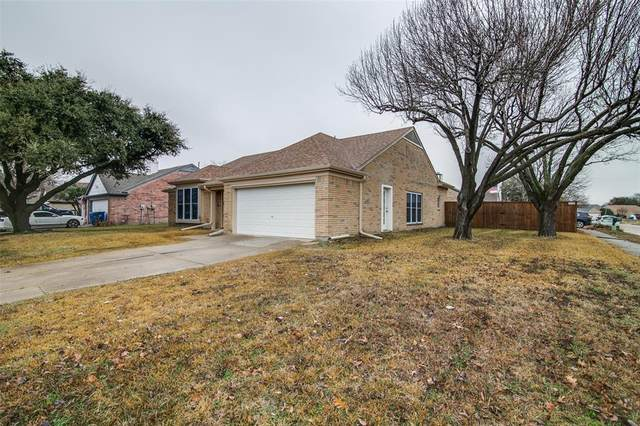 8010 Spinnaker Cove, Rowlett, TX 75089 (MLS #14505933) :: The Good Home Team