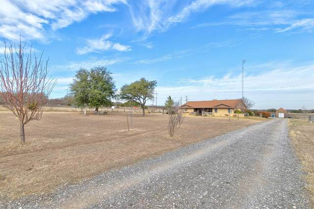 2719 White Settlement, Weatherford, TX 76087 (MLS #14505938) :: The Kimberly Davis Group