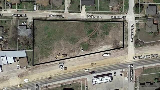 TBD Corsicana Highway, Hillsboro, TX 76645 (MLS #14505942) :: The Kimberly Davis Group