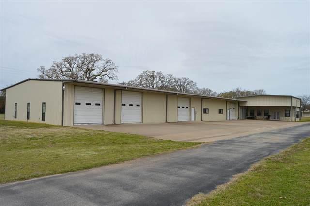 4519 Hwy 515, Emory, TX 75440 (MLS #14505958) :: The Kimberly Davis Group