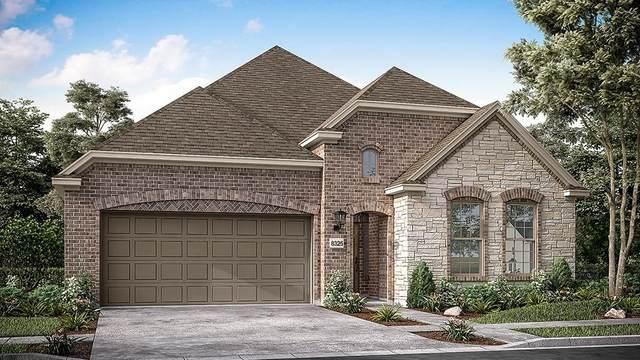 216 Glenwood Drive, Oak Point, TX 75068 (MLS #14506003) :: Hargrove Realty Group