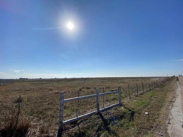6091 County Road 1010, Joshua, TX 76058 (MLS #14506022) :: The Kimberly Davis Group