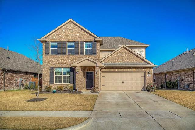 Forney, TX 75126 :: The Heyl Group at Keller Williams
