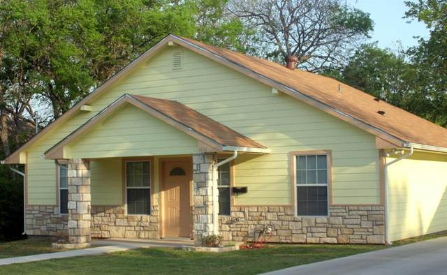 1414 E Lamar Street, Sherman, TX 75090 (MLS #14506041) :: The Mauelshagen Group