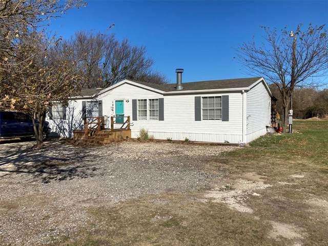 1005 Ben Drive, Cleburne, TX 76031 (MLS #14506058) :: The Rhodes Team