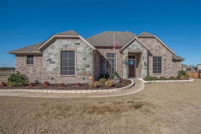 116 Spirit Court, Brock, TX 76087 (MLS #14506061) :: Jones-Papadopoulos & Co