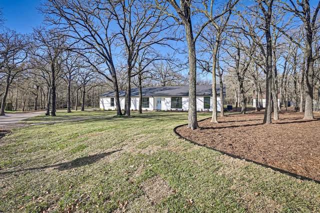 217 Bob White Court, Burleson, TX 76028 (MLS #14506092) :: The Property Guys