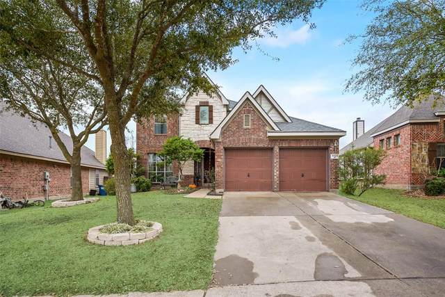 3020 Pinecrest Drive, Melissa, TX 75454 (MLS #14506093) :: Feller Realty