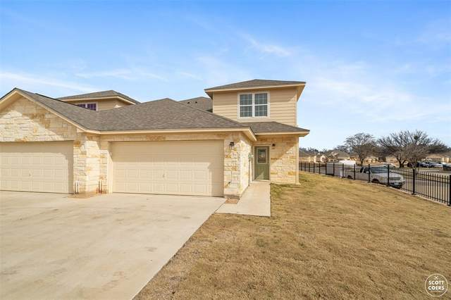 1425 Waterstone Way #3012, Brownwood, TX 76801 (MLS #14506096) :: The Kimberly Davis Group
