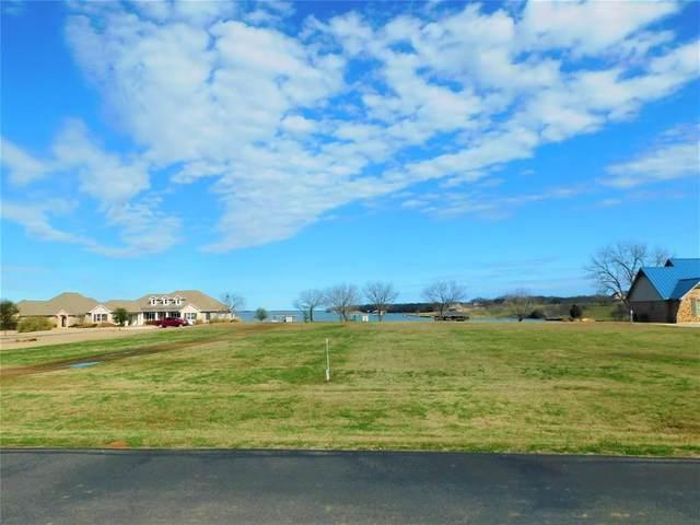 L 15 Open Water Way, Streetman, TX 75859 (MLS #14506119) :: Premier Properties Group of Keller Williams Realty