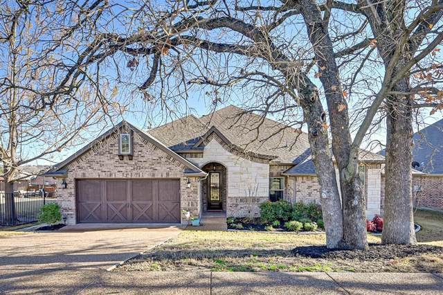 1014 Thistle Hill Trail, Weatherford, TX 76087 (MLS #14506126) :: Jones-Papadopoulos & Co