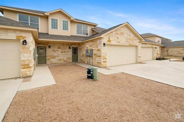 1425 Waterstone Way #3004, Brownwood, TX 76801 (MLS #14506160) :: Team Tiller