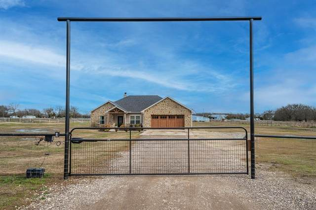 837 Vz County Road 3415, Wills Point, TX 75169 (MLS #14506161) :: Premier Properties Group of Keller Williams Realty