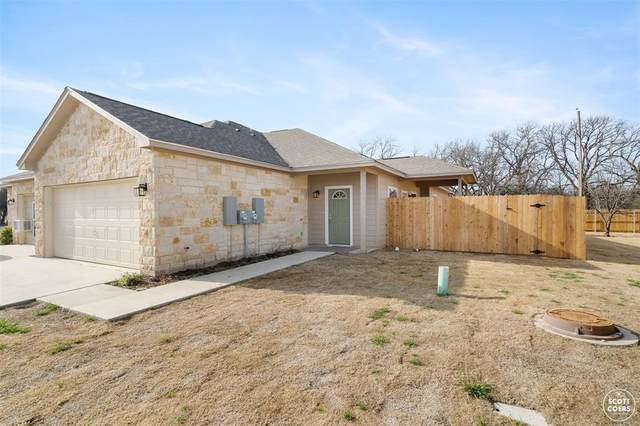 1425 Waterstone Way #3007, Brownwood, TX 76801 (MLS #14506164) :: The Tierny Jordan Network