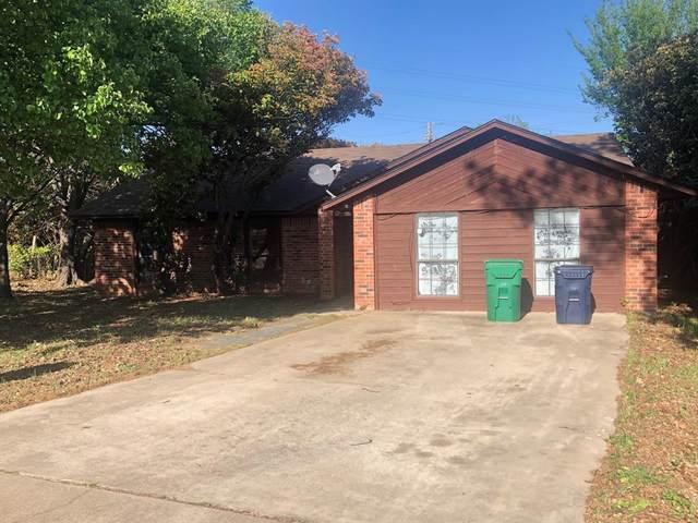 2549 Quail Ridge Drive, Denton, TX 76209 (MLS #14506179) :: The Mauelshagen Group