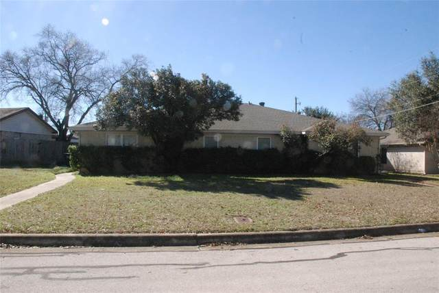 4331 Segura Court N, Fort Worth, TX 76132 (MLS #14506189) :: The Mauelshagen Group