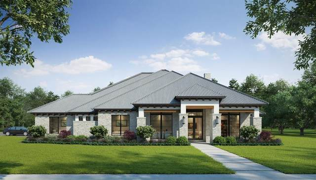 325 Knights Trail, Heath, TX 75032 (MLS #14506205) :: The Kimberly Davis Group