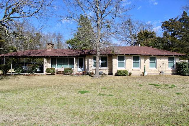 1312 Griffith Avenue, Terrell, TX 75160 (MLS #14506233) :: The Chad Smith Team