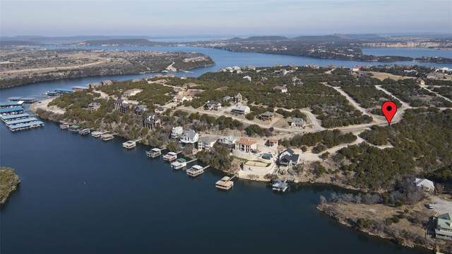 245 Melbourne Trail, Possum Kingdom Lake, TX 76449 (MLS #14506262) :: Lyn L. Thomas Real Estate | Keller Williams Allen