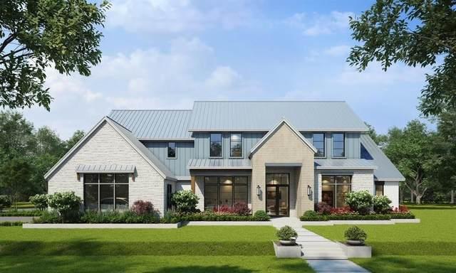 407 Kings Landing, Heath, TX 75032 (MLS #14506273) :: The Kimberly Davis Group