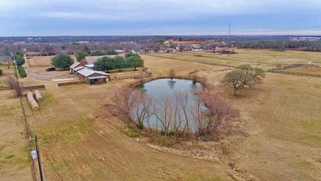 700 Stonecrest Road, Argyle, TX 76226 (MLS #14506282) :: The Hornburg Real Estate Group