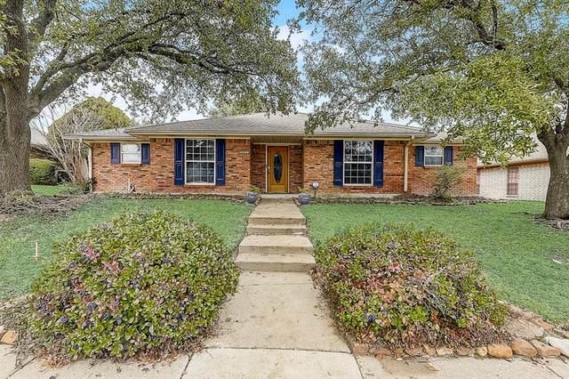 2211 San Simeon, Carrollton, TX 75006 (MLS #14506291) :: Hargrove Realty Group