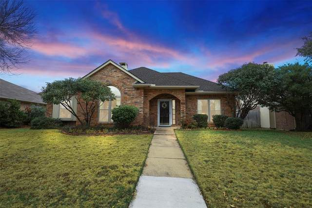 4104 Juniper Lane, Carrollton, TX 75010 (MLS #14506296) :: The Good Home Team