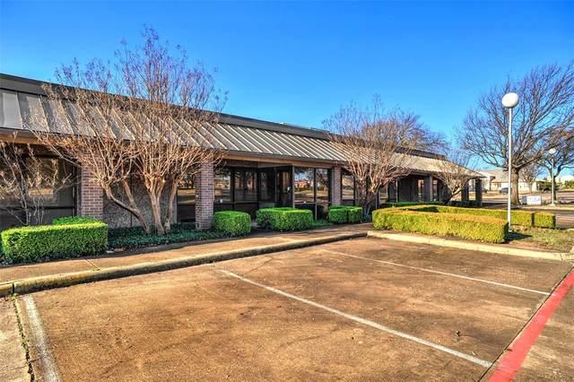1001 S Sherman Street, Richardson, TX 75081 (MLS #14506302) :: The Chad Smith Team