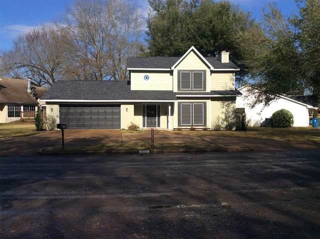 217 Loyola Drive E, Athens, TX 75751 (MLS #14506304) :: Jones-Papadopoulos & Co