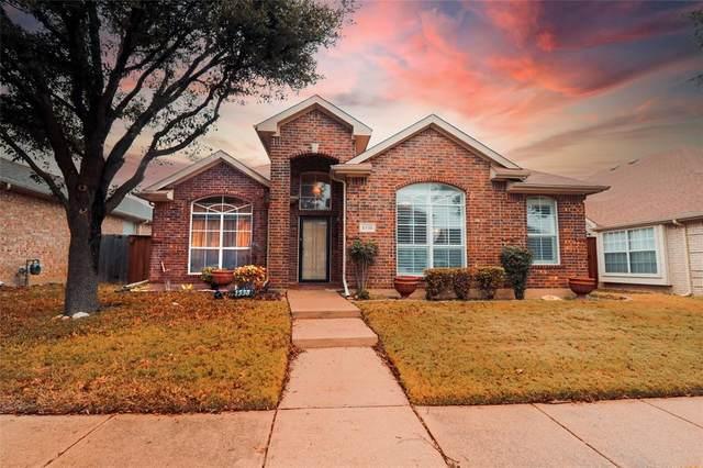 1538 Summers Drive, Cedar Hill, TX 75104 (MLS #14506310) :: Jones-Papadopoulos & Co