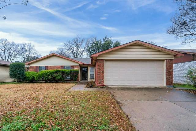 7624 Four Winds Drive, Fort Worth, TX 76133 (MLS #14506350) :: Robbins Real Estate Group