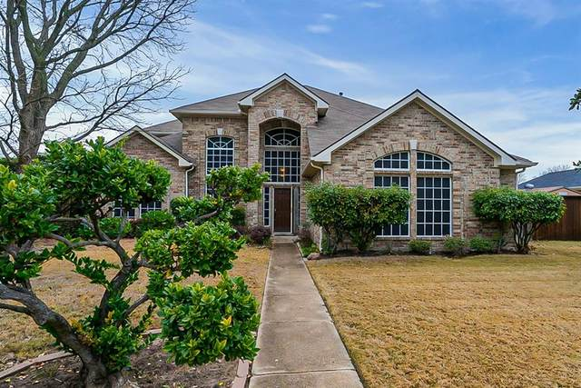 8105 Carson Court, Rowlett, TX 75088 (MLS #14506376) :: The Good Home Team