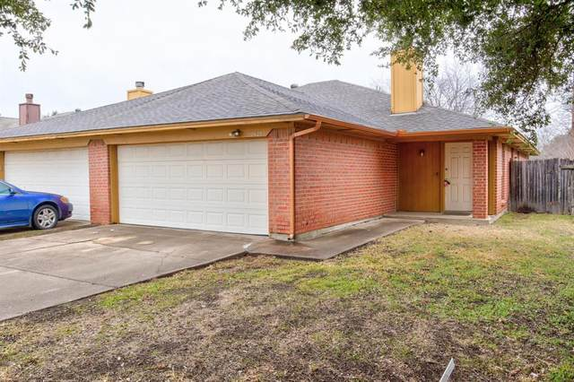 7523 Connie Lane, North Richland Hills, TX 76182 (MLS #14506381) :: The Property Guys