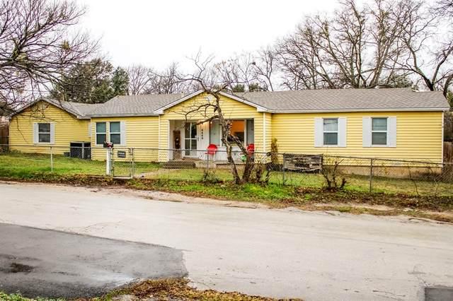 5555 Korth Street, Sansom Park, TX 76114 (MLS #14506444) :: Hargrove Realty Group