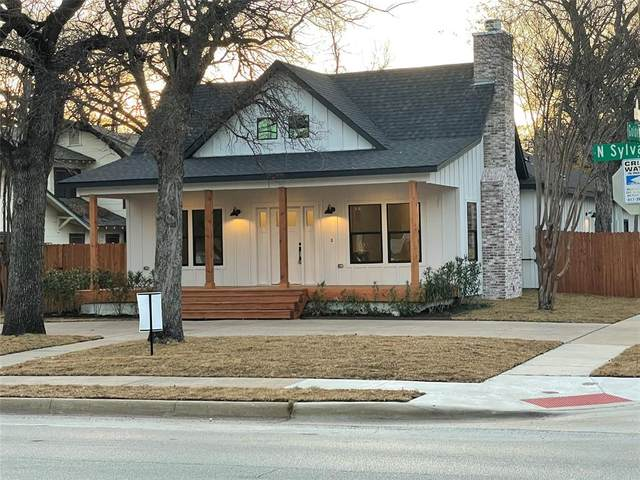 1821 N Sylvania, Fort Worth, TX 76111 (MLS #14506471) :: Robbins Real Estate Group