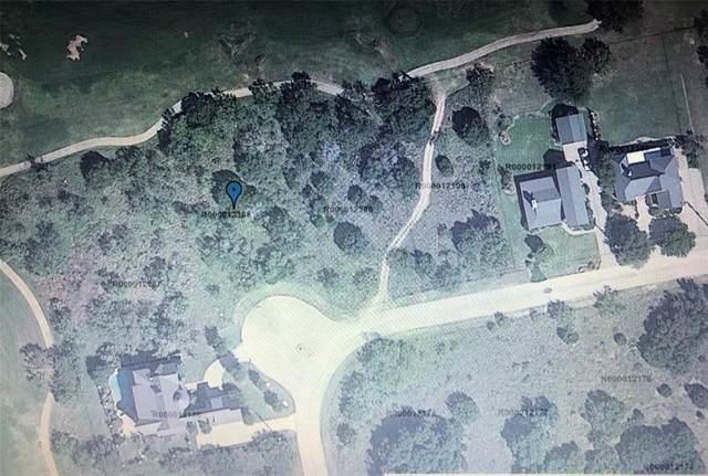 TBD Glen Abbey, Possum Kingdom Lake, TX 76449 (MLS #14506510) :: The Kimberly Davis Group