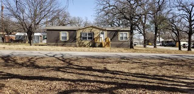 1501 S Sheri Lane, Pelican Bay, TX 76020 (MLS #14506518) :: The Kimberly Davis Group