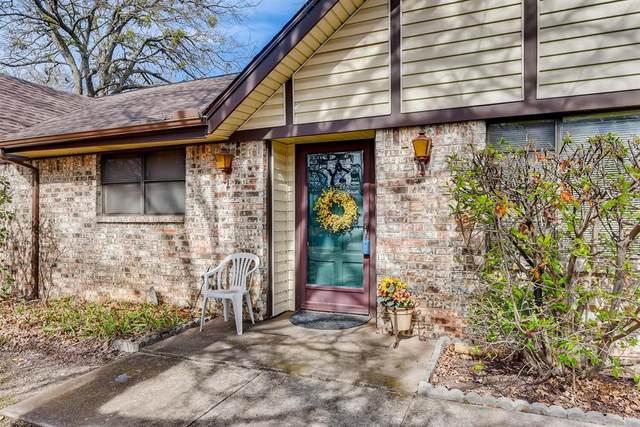 3308 Sherwood Street, Willow Park, TX 76087 (MLS #14506576) :: Robbins Real Estate Group