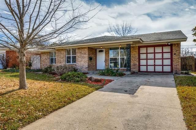 11324 Lanewood Circle, Dallas, TX 75218 (MLS #14506584) :: The Mitchell Group