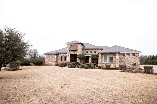 2101 Winthrop Hill Road, Denton, TX 76226 (MLS #14506585) :: The Good Home Team